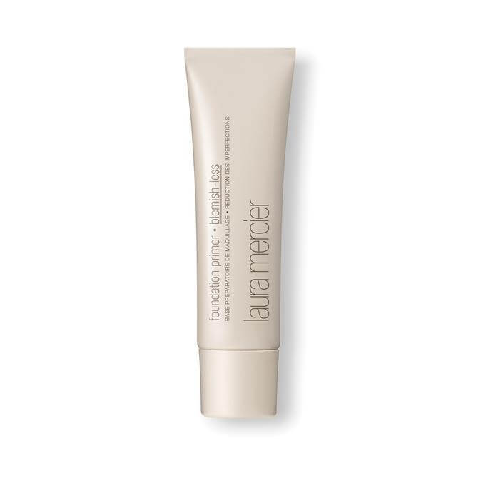Laura Mercier Blemish Less Foundation Primer